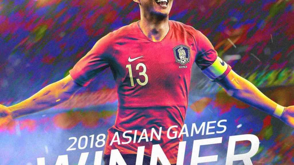 El Tottenham celebra en Twitter la victoria de Heung-Min Son. Foto: Twitter (@SpursOfficial)