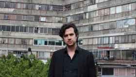 Pau Luque, profesor de Filosofía y Derecho.