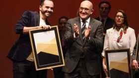 premios teatro provincia valladolid