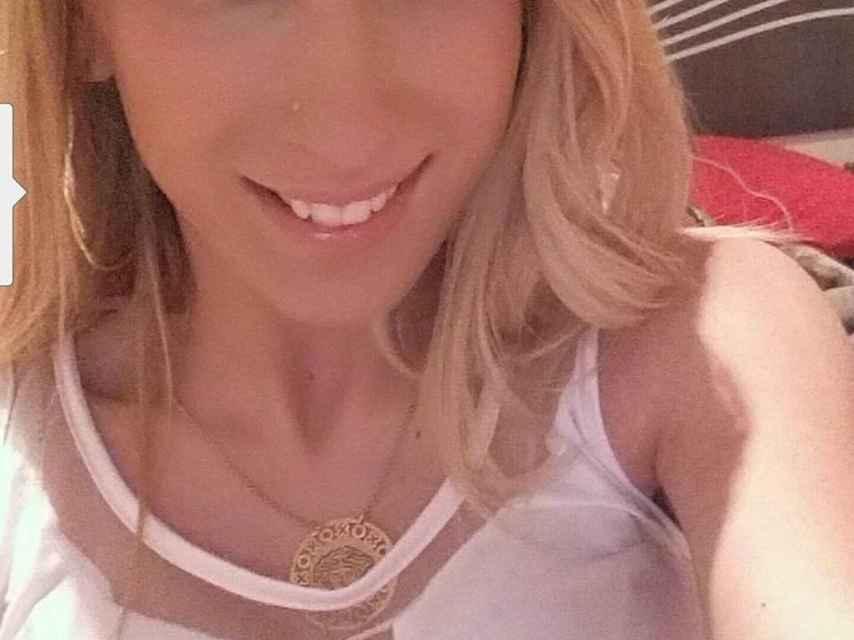 Tamara Cubillo Antunes tiene 27 años y está acusada de un delito de homicidio. Su pareja la maltrataba.