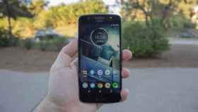 El Moto G5S Plus empieza a actualizarse a Android 8.1 Oreo de manera oficial