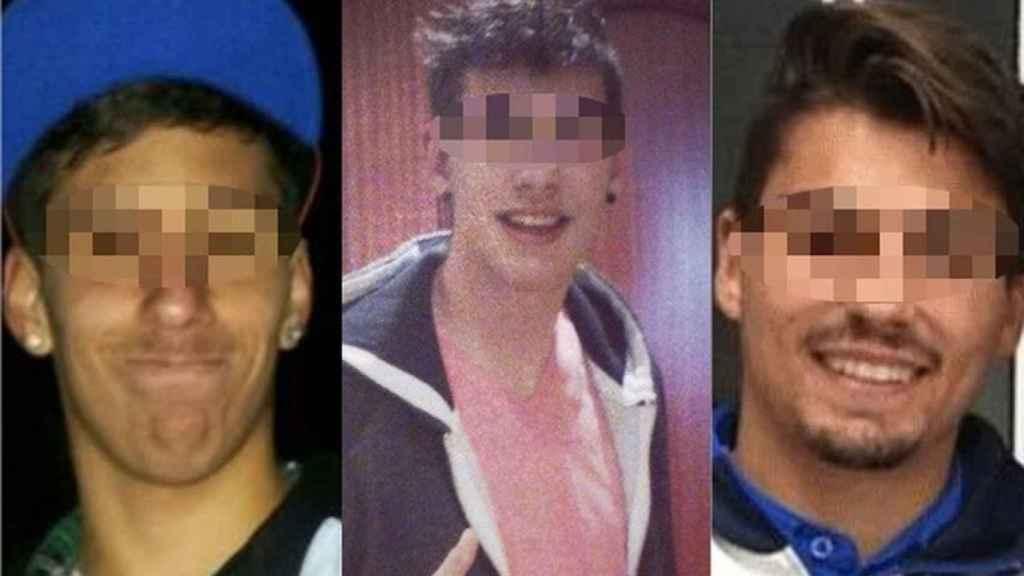 La menor presuntamente violada por la 'Manada' de la Arandina no habría estado en casa de los futbolistas