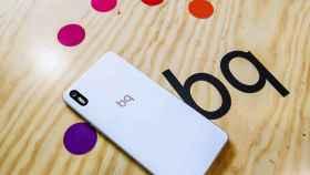Ofertas en móviles BQ para alegrarte la vuelta al trabajo
