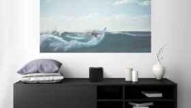 El dispositivo de hogar perfecto: Android TV, proyector y Google Home todo en uno