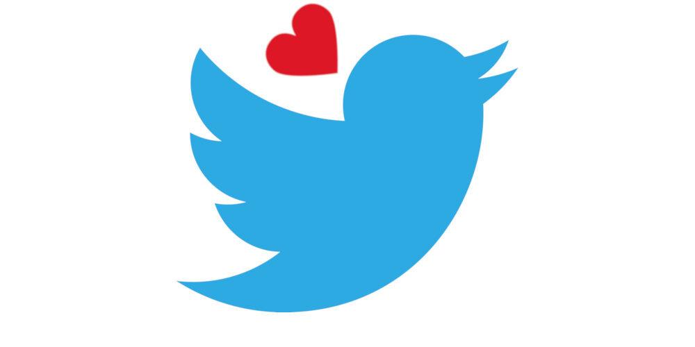 twitter me gusta