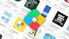 Gana puntos comprando aplicaciones, Google Play premiará tu fidelidad