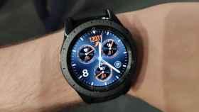 Ya puedes comprar el Samsung Galaxy Watch en España