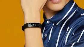 Nueva Honor Band 4: la pulsera que competirá con la Xiaomi Mi Band