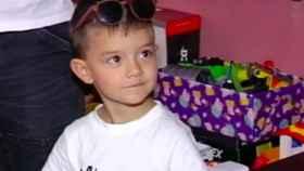 Luca, el menor que salvó a su madre gracias a una llamada