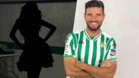 El futbolista Antonio Barragán ya tiene sustituta para Lorena Gómez