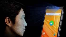 Reconocimiento facial en 3D de MediaTek: seguro como el iPhone X y más barato