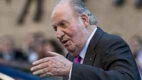 La inviolabilidad protege a Juan Carlos I: la Fiscalía pide el archivo de las cintas de Corinna