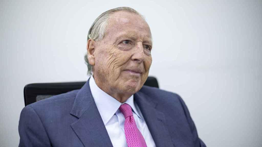 José María Álvarez del Manzano.