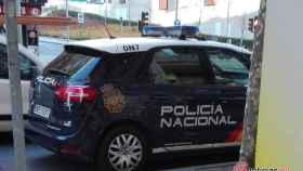 policia joyeria