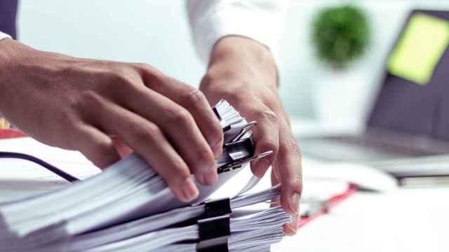 Avances hacia una Administración más electrónica