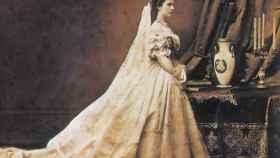 Sissi, la emperatriz de Austria fue asesinada por un anarquista italiano.