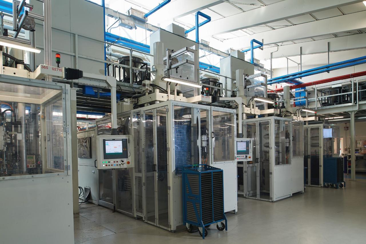 produccion piezas de metal en 3d impresion 3d de metal hp metal jet 3d gkn