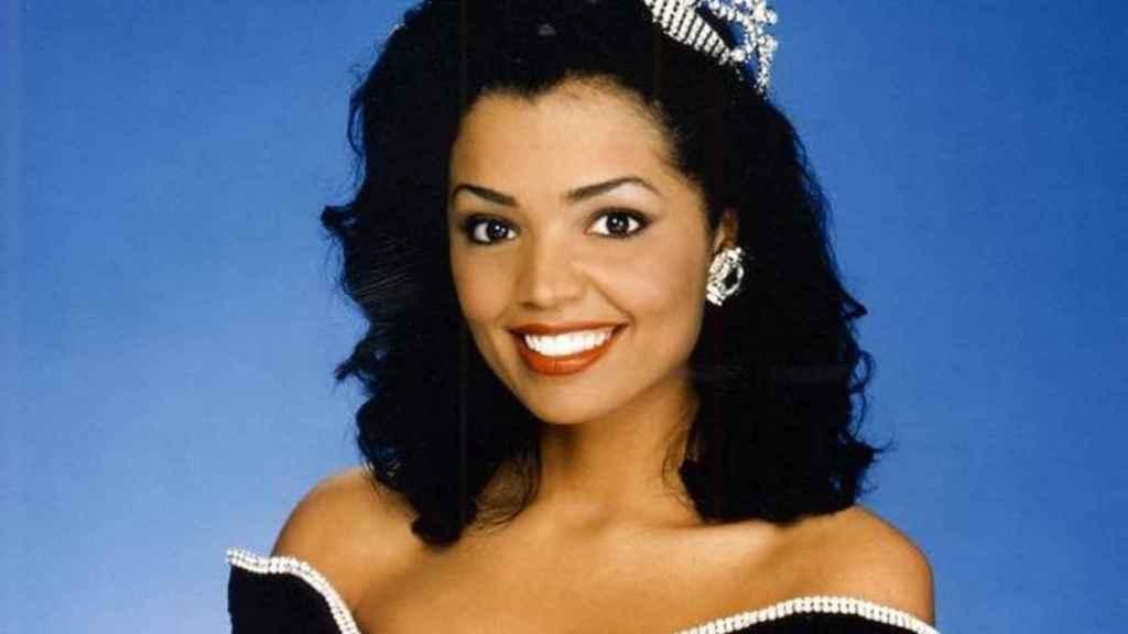 Chelsi Smith, Miss Universo 1995.