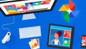 Google Fotos evoluciona y pasa de ser una aplicación a una plataforma