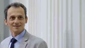 Pedro Duque siembra la duda en Twitter tras la dimisión de Montón