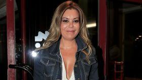 María José Campanario en imagen de archivo.
