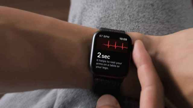 Apple Watch Series 4 (2)