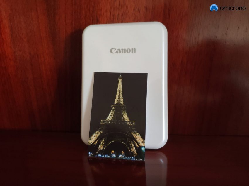Canon Zoemini 5
