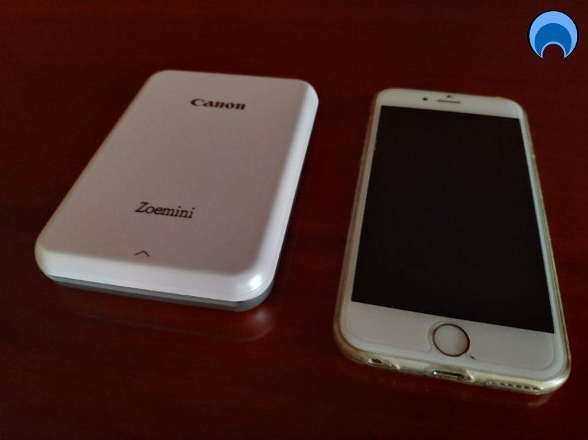 Canon Zoemini 9