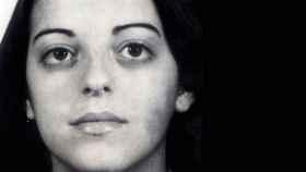 Yolanda González, joven militante comunista asesinada por la ultraderecha.