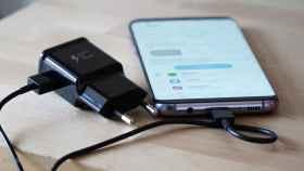 Comprueba el estado de la batería de tu móvil con esta práctica aplicación