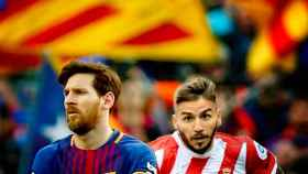 La portada de El Bernabéu (13/09/2018)