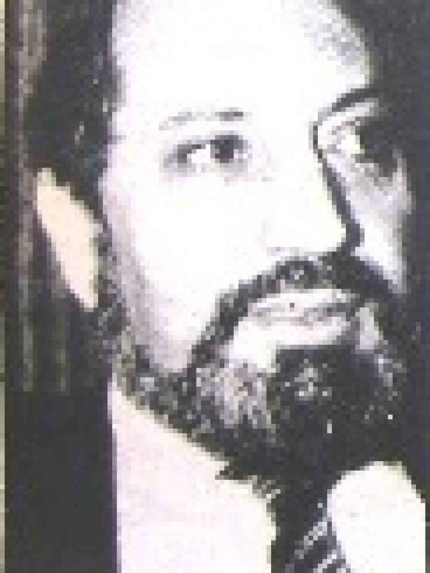 José María Borrego Doglas.