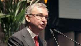 El oncólogo español José Baselga