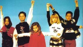 ¿Qué fue de Bom Bom Chip, la banda infantil que arrasó en los 90?