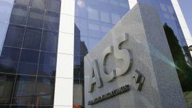 ACS construirá una estación de metro en Washington por 185 millones de euros