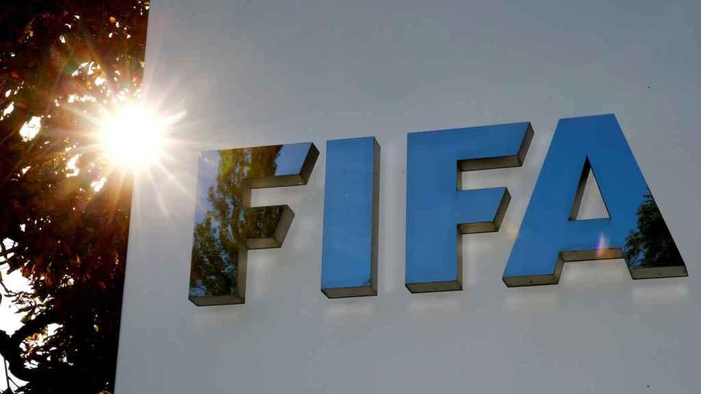 Sede de la FIFA en Zurich