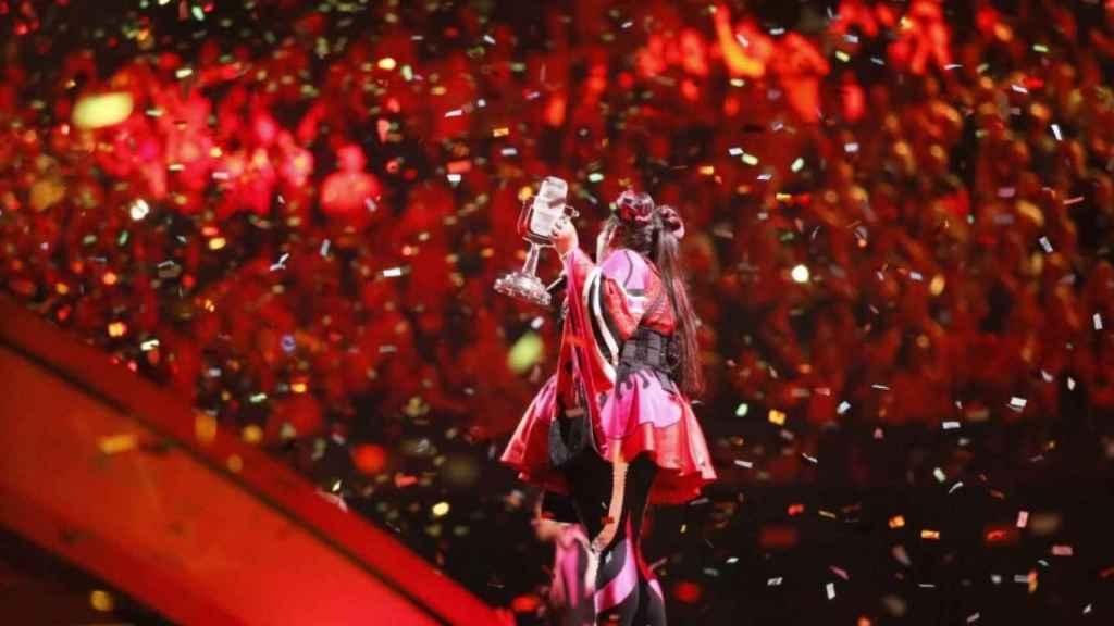 Un centenar de artistas piden el boicot a Eurovisión de celebrarse en Israel