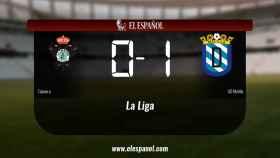 El Melilla derrotó al Talavera de la Reina por 0-1