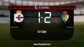El Deportivo Fabril cae derrotado ante la Ponferradina (1-2)