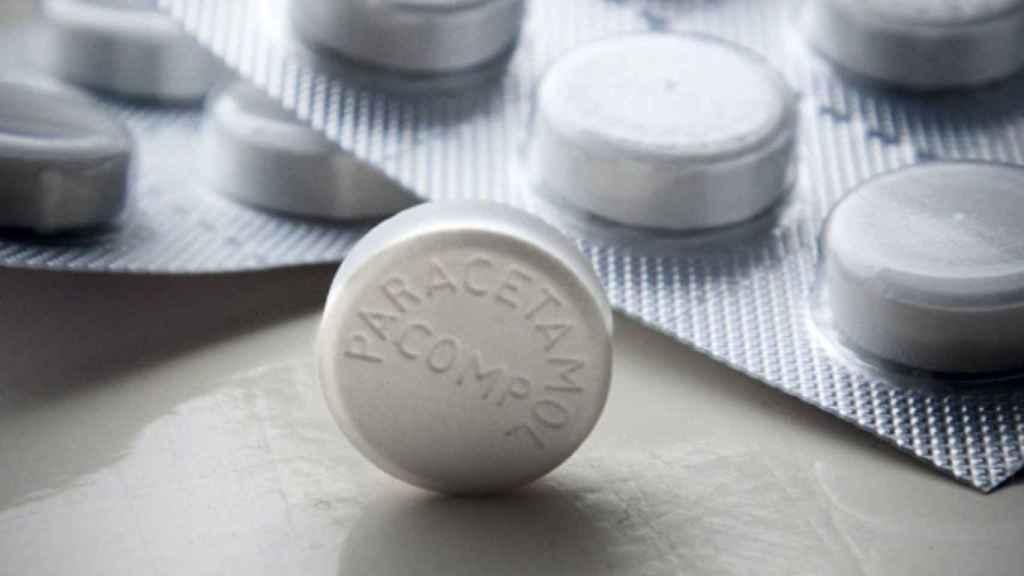 El paracetamol es uno de los medicamentos más seguros del mercado.