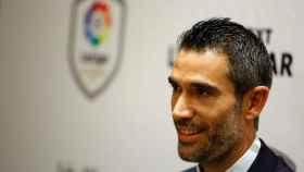 La Liga española abre una academia en Egipto para buscar al futuro Salah