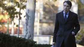 Ignacio González solitica al Ayuntamiento de Madrid reincorporarse como funcionario