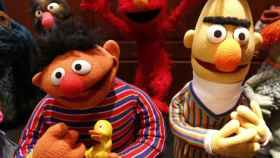 Epi y Blas salen del armario: su guionista que eran novios.