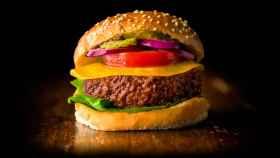 Mosa Meat presentó en 2013 la primera hamburguesa hecha con células de vaca en crecimiento.
