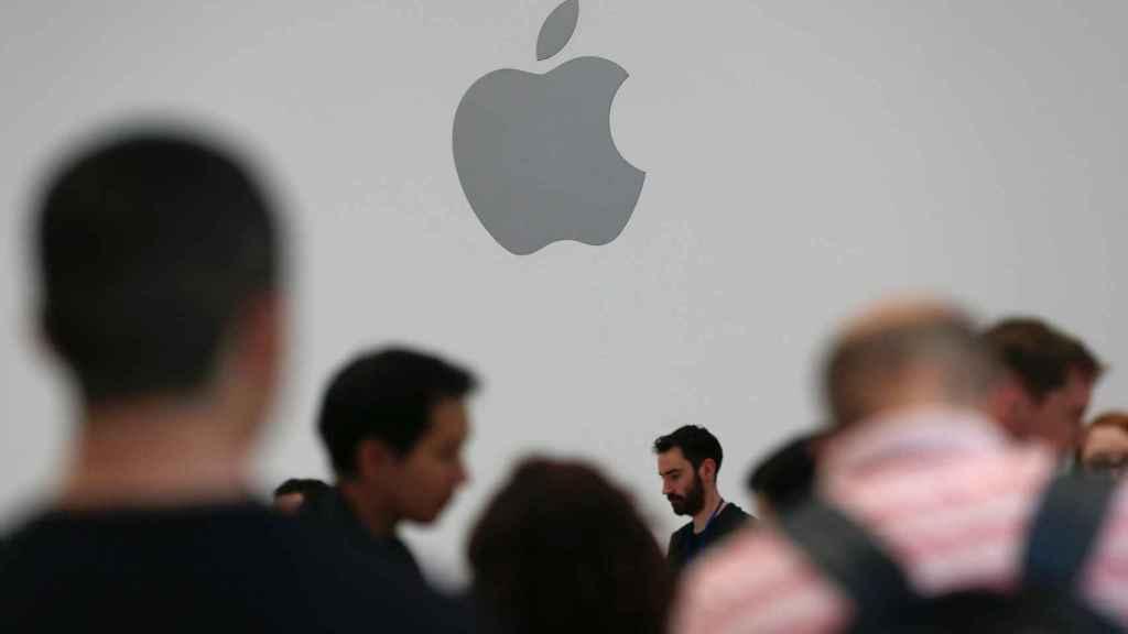 Tanto Apple como Dublín han recurrido la sanción histórica de Bruselas