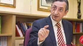 Juan Carlos de Margarida Sanz, Noticias Cyl, Economía, Política