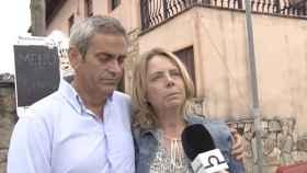 Los padres de Celia Barquín: Ese tío iba a matar y se encontró a mi niña