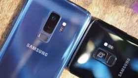 Ni dos ni tres: Samsung prepara cuatro Galaxy S10, uno de ellos con 5G