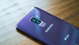 Android 9 en el Samsung Galaxy S9+, ya disponible la primera versión