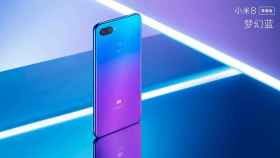 Xiaomi Mi 8: parecidos y diferencias de todos los modelos